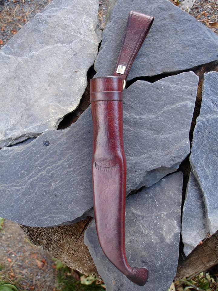 Marttiini sheath