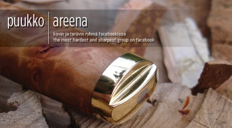 puukko|areena - hardest and sharpest group on facebook