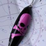 Pink Skull (11 / 2006)